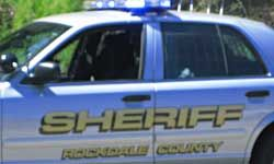 Conyers man killed in early-morning, two-vehicle crash