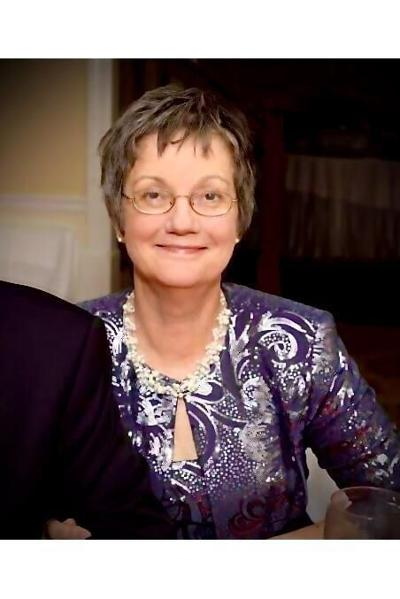Martha Ann Stringer