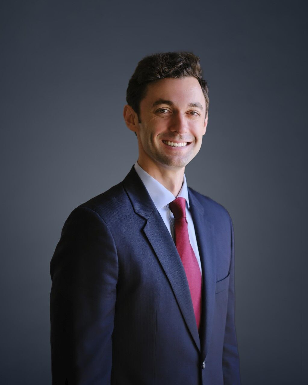 Ossoff addresses rural health for rural residents in southwest Georgia during virtual Albany news conference