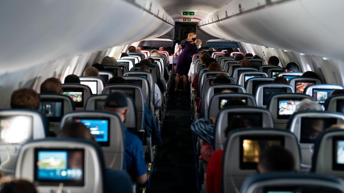 Travel is back -- and so are travel scams