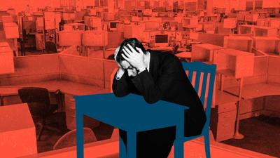 How to help employees deal with guilt and fear after layoffs