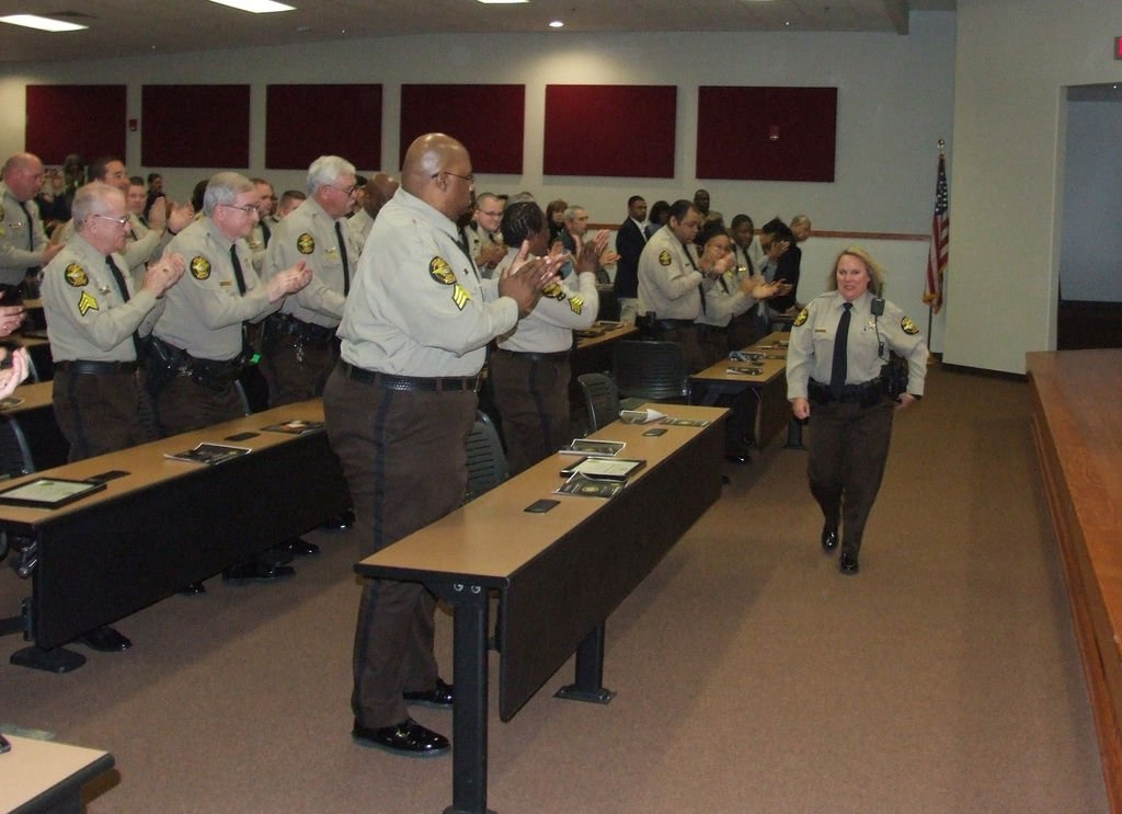 7th Annual Newton County Sheriff's Office Awards Ceremony ...