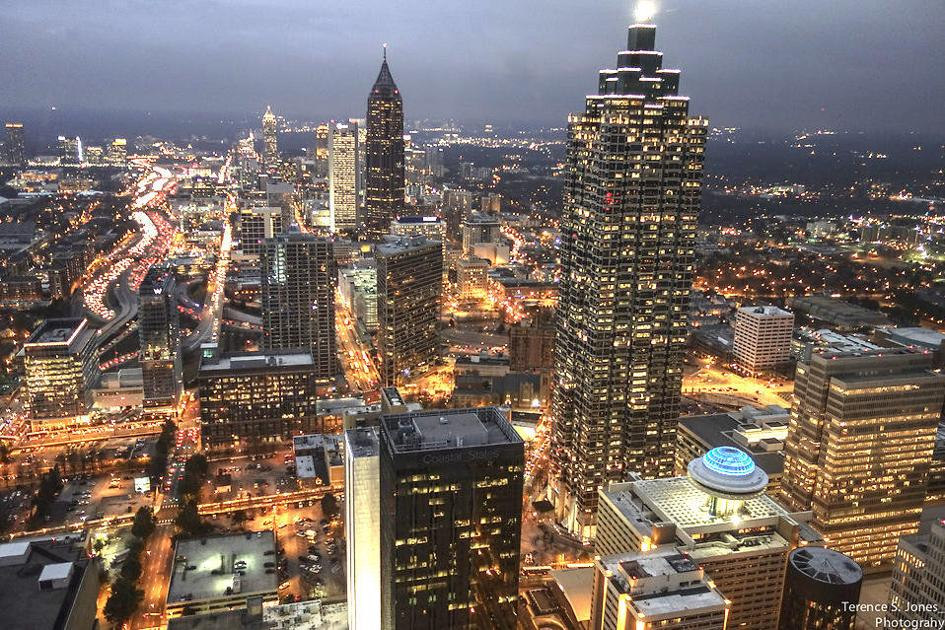 Sin City of the South: Atlanta ranked 5th as most sinful city in America