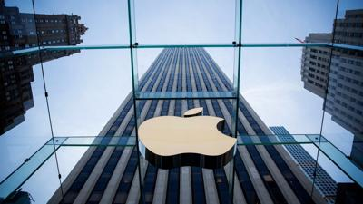 IPhone owners can sue Apple for monopolizing App Store, Supreme Court rules