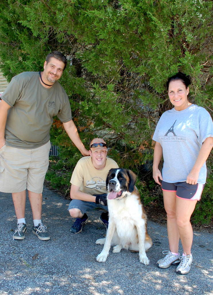 Donations sought for service dog for autistic teen