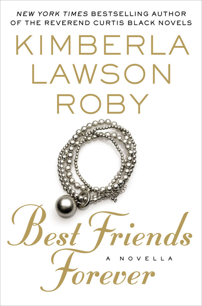 TERRI SCHLICHENMEYER: Easy to read and quick to finish 'Best Friends' perfect for a book group