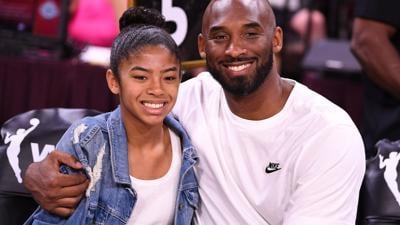 Report: NBA legend Kobe Bryant dead after helicopter crash
