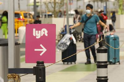 Lyft's Thanksgiving travel push receives backlash amid worsening pandemic
