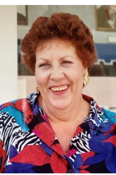Mary Sandler