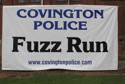 Covington PD to host 35th Fuzz Run Sept. 8