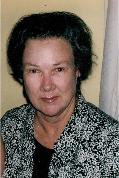 Priscilla G. Faulkner