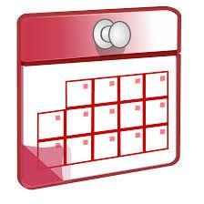 Community calendar listings