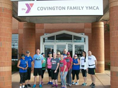 Covington YMCA can help you get ready for the Cheerios Challenge