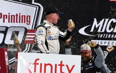 NASCAR: LTI Printing 250