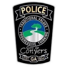 Conyers receives COPS grant to hire new officers