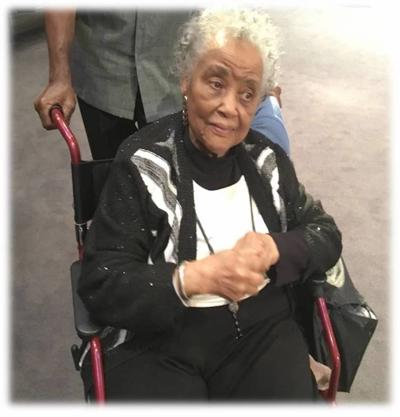 Mildred Cheatham celebrates 100th birthday on Nov. 14