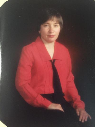 Norma Molina McCollum