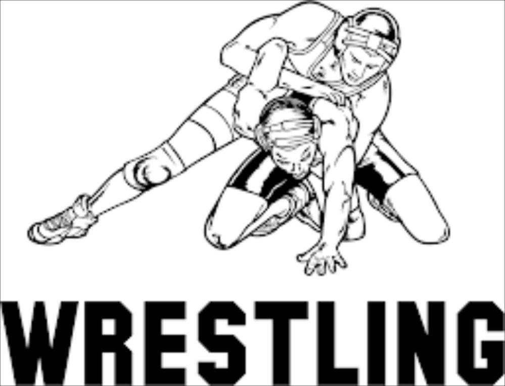 Rockdale wrestling claim 10 area champions Prep