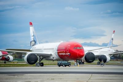 Norwegian Air has filed for bankruptcy