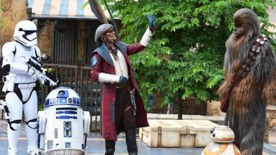 Disney World Orlando and Hurricane Dorian: Should I stay or should I go?