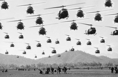 A VETERAN'S STORY: The story of one chopper | Features