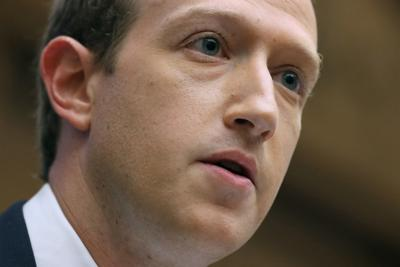 The hard truth about the Facebook ad boycott: Nothing matters but Zuckerberg