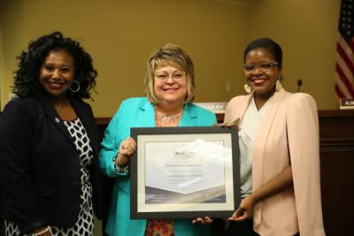 Newton County School district earns accreditation from AdvancED Global Commission