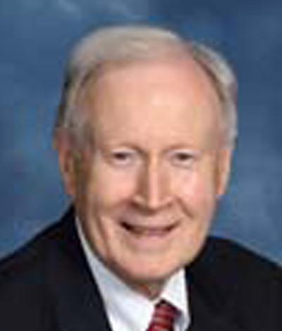 HAL BRADY: Let God lead you into the new year