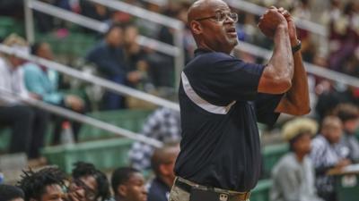 BREAKING: Eastside head basketball coach Michael Gerald steps down