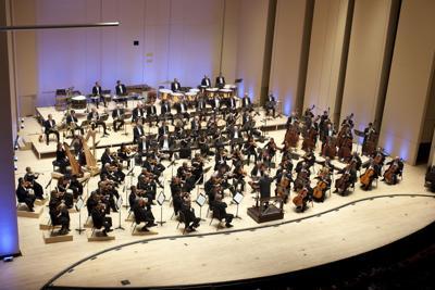 Atlanta Symphony returns to Newton County with exciting program