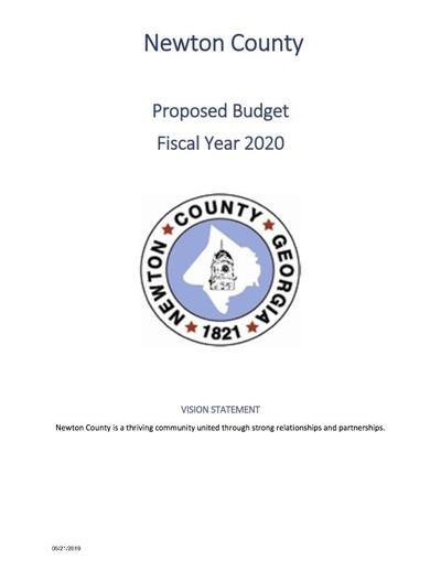 Newton County FY 2020 Proposed Budget_201905221030150371.jpg
