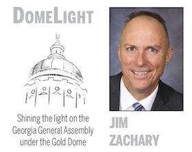 Jim Zachary