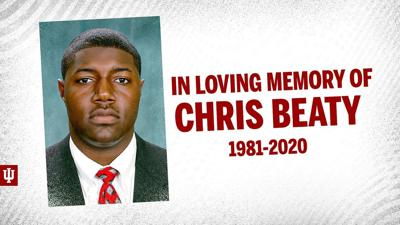 Chris Beaty, former Indiana Hoosiers football player, shot and killed during protests