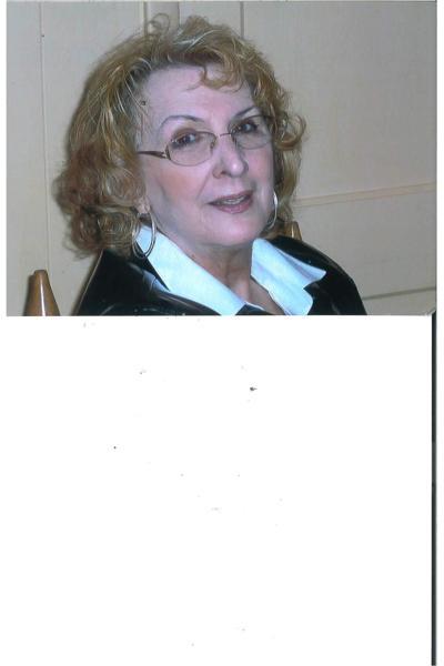 Catherine Gaddis Griffin