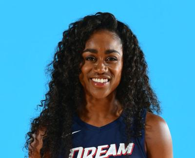2019 Atlanta Dream Media Day
