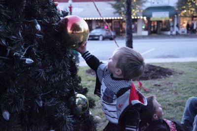 Covington to kick off Christmas season with fireworks