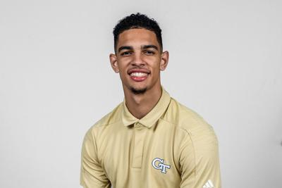 Michael Devoe - Georgia Tech men's basketball 2019-20