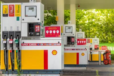 Shell warns of $22 billion hit from coronavirus price slump