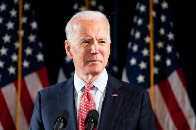 Biden wants Amazon to 'start paying their taxes'
