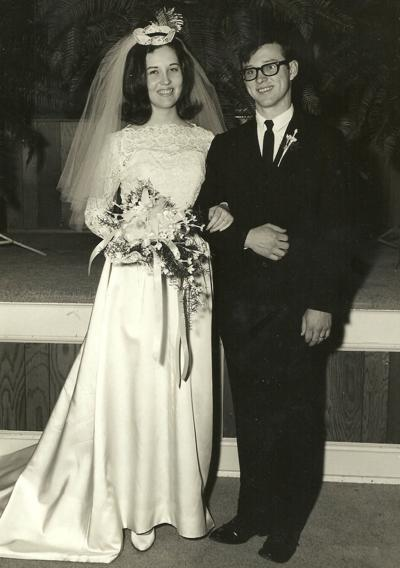 Howard and Pat Mullinax