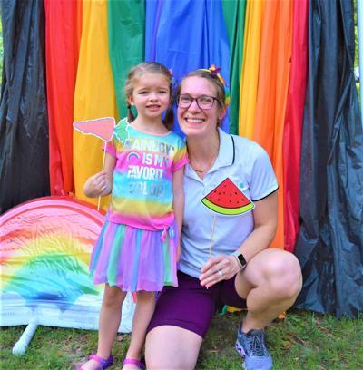 Rockdale Eats a Rainbow