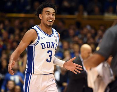 NCAA Basketball: Georgia State at Duke