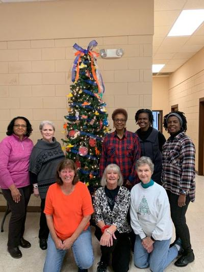 conyers garden club christmas