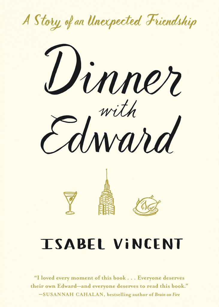 TERRI SCHLICHENMEYER: If you enjoy elegance of a bygone era, 'Dinner with Edward' is your cup of tea