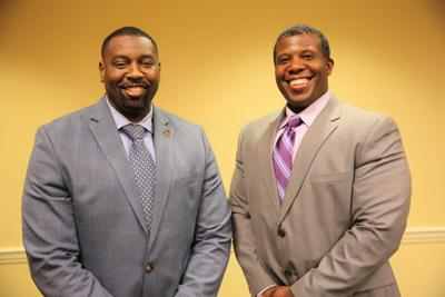 Newton County BOE appoint new principals to two schools