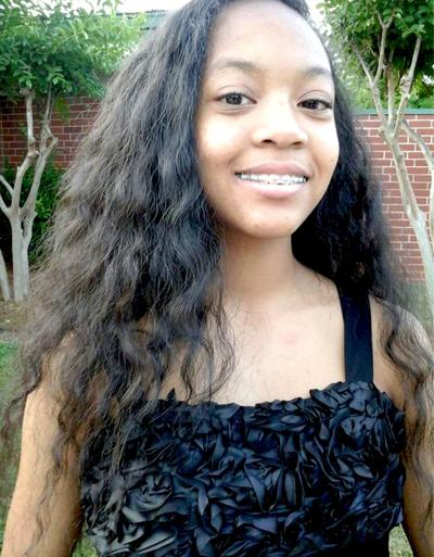 Shalomi Malit nominated to attend The Congress of Future Science, Technology leaders