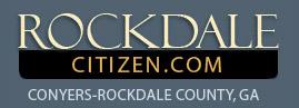 Rockdale Citizen & Newton Citizen - Advertising