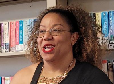 Prudence Wilkins