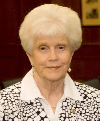 Mary Phillips Wells