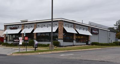 Future Dodge City Steakhouse